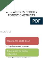PPT Redox