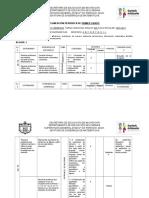 PLANEACION ANUAL 1° GRADO SECUNDARIA - MATEMATICAS 2016 - 2017