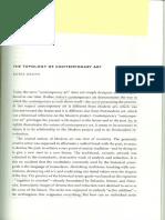 Boris Groys the Topology of Contemporary Art