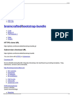 Braincrafted Bootstrap Bundle · GitHub