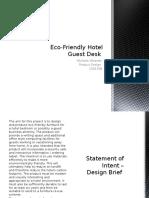 design presentation  3