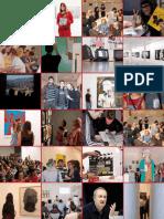 """Exposición colectiva """"Puertas Abiertas 2012"""""""