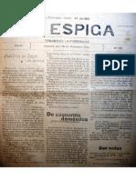 La ESpiga 187