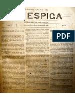La ESpiga 189