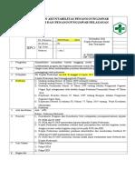 2.3.9.1 SPO Penilaian Akuntabilitas PJ UKM Dan UKP