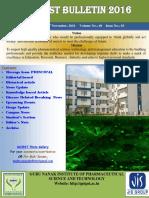 GNIPST Bulletin 60.3