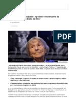 A Secretária Do Braço Direito de Hitler - BBC Brasil