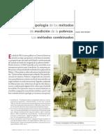 """Boltvinik, Julio 2003. """"Tipología de Los Métodos de Medición de La Pobreza"""