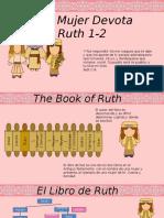 Leccion 79 Ruth 1 2 Una Mujer Devota
