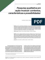 Bresler - Pesquisa qualitativa en educaçao musical.pdf