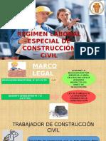 Exposicion de Construccion Civil