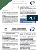 Positum International News -