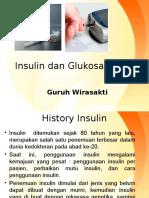 Insulin Mahasiswa