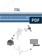Guia Instalacion TV Satelital Argentina