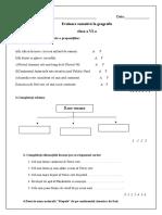 Test sumativ clasa VI.docx