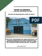 Perfil i.e. Victor Raul Haya de La Torre-Agosto 2013 -2