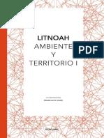 Litnoah. Ambiente y territorio I. Libro de texto