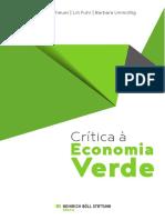 Critica a Economia Verde - Boll Brasil - Out 2016 Web