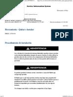 MARTILLO INSTALACION Y DESINSTALACION H35D s, H45D s, H55D s & H65D s Hydraulic Hammers BYT00001-UP (MACHINE)(SEBP4160 - 17) - Documentación.pdf