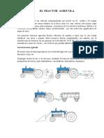 Texto de Tractor