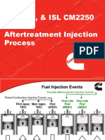 Aftertreatment Injection 2150 MR