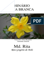 Madrinha Rita - Lua Branca - Grafica