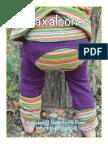 Maxaloones toddler pants monkey pants