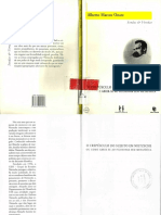Alberto Marcos Onate - O crepúsculo do sujeito em Nietzsche (1).pdf