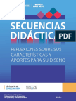 Concurso secuencias didacticas