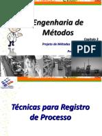 3 Aula - Tecnica Para Registro de Processo