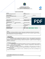 Plano de Ensino Estruturas Metalicas 2015 2