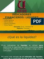 Taller de Liquidez - Finanzas 1- Grupo 1