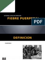 FIEBRE PUERPERAL.pptx