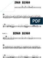 bingo bango - y9 set work - parts