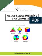 Parte 3 - Geometría y Trigo Terminado
