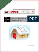 S DocsCookBook 13W