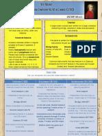 mozart fact sheet