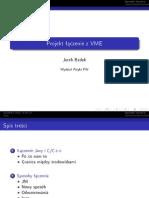 Łączenie kodu Javy z kodem w C