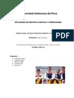 SODIMAC PERU