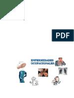 ENFERMEDADES OCUPACIONALES MAS COMUNES EN PERU