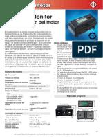 SubMonitor DS Espa