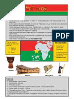 yiri fact sheet