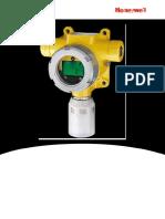 英文Sensepoint XCD STD Technical Manual Issue 6 14042011