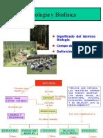 Biofisica y Biologia