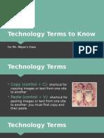 kelsie weyer tech terms