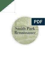 Smith Park Renovation