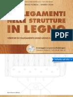 Collegamenti Nelle Strutture in Legno 9788857901770