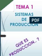 Tema 1 Sistemas de Produccion