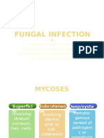 17. Fungal Infection.pptx