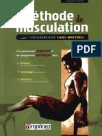 Methode de Musculation